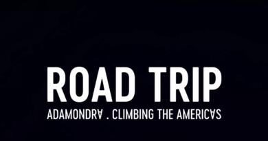 Climbing the Americas