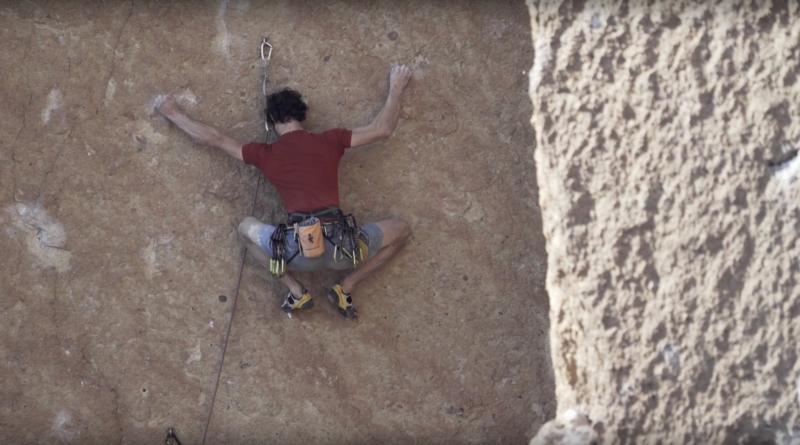 Climbing the Americas #8