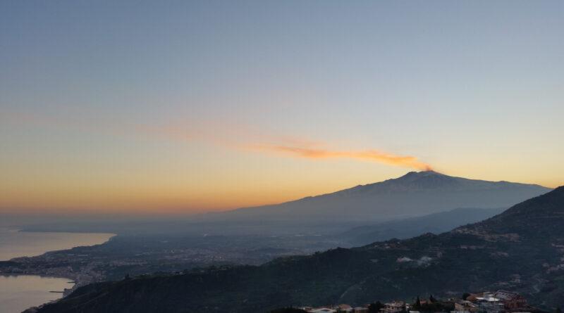 Guide alpine e vulcanologiche