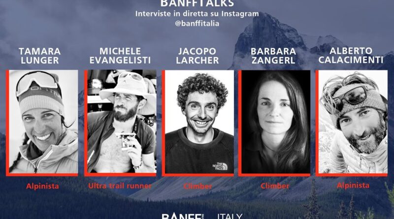 #BanffTalks
