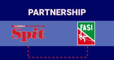 Spit partner FASI