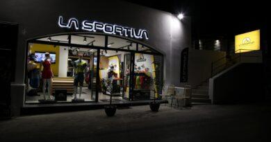 La Sportiva - Kalymnos