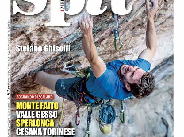 Cover Spit n.23