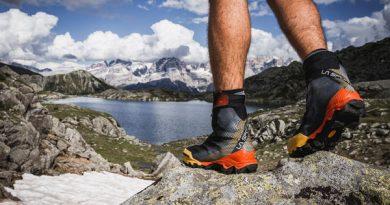 La Sportiva Aequilibrium Mountain Experience